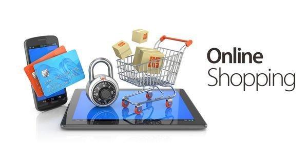 Biztonságos online vásárlások!