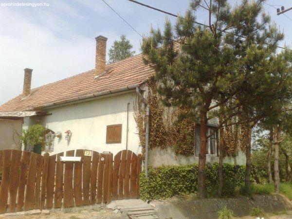 Kaposhomok családi ház eladó
