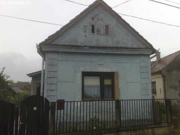 Csurgó családi ház eladó