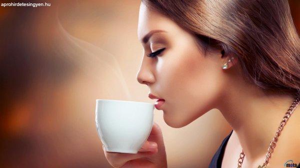 Rendszeresen kávézol? Pénzt is kereshetsz vele!