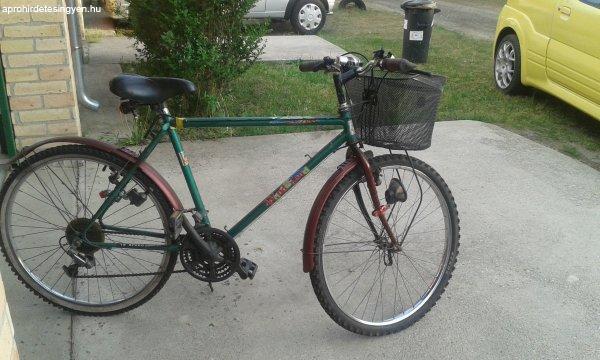 férfi váltós kerékpár eladó