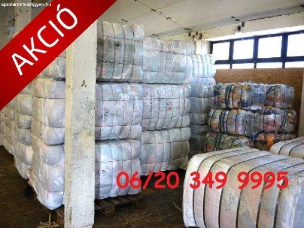 Minőségi angol használtruha nagykereskedés  - Diszkont árak