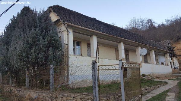 Hidas családi ház eladó