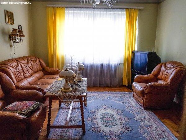 Eladó családi ház Zuglóban - áron alul
