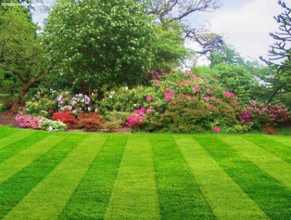 Kertgondozás,tavaszi kerti munka A-Z-ig Budakeszi!