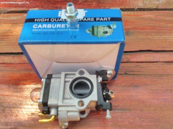 Fűkasza karburátor.+ henger dugattyú- útánvételesen is