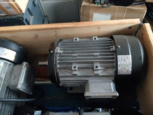 5.2kw-os körfürész motor 700-as tárcsához