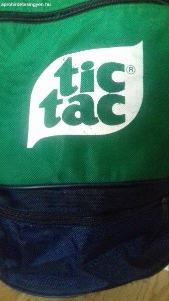 **tic tac **  táska eladó