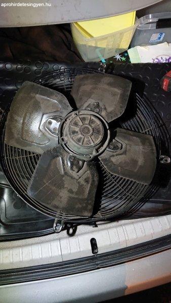 ipari ventilátor eladó