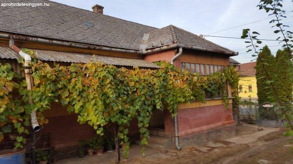 Barcs - Drávaszentes családi ház eladó