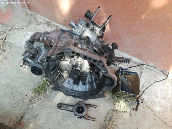Avensis váltó