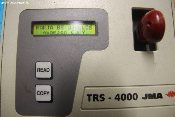 Immobilizer kódoló TRS-4000 JMA