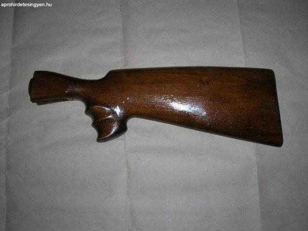 Vadász puska tusa szép kopásmentes állapotban