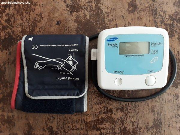 Samsung vérnyomásmérő