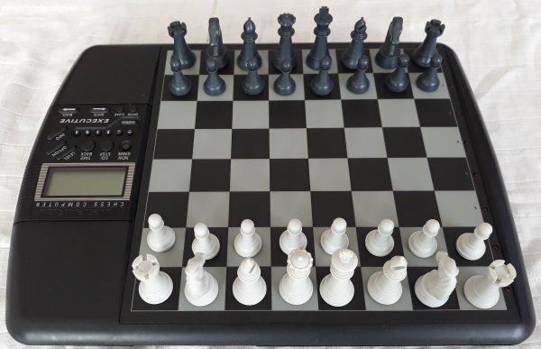 Kasparov sakk komputer