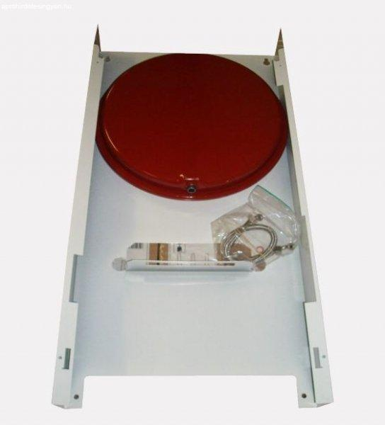 Hajdú szerelőkeret HGK 24 tágulási tartállyal