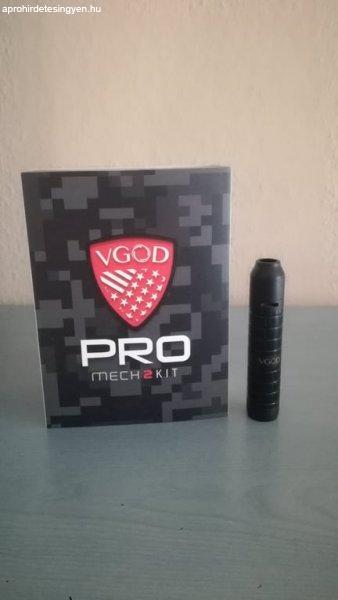Eladó VGOD Pro Mech 2 elektromos cigaretta készlet Elite RDA