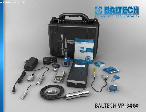 BALTECH VP-3405-caneta para vibração, medidor de vibraç