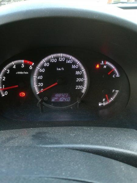 Eladó Mazda 5