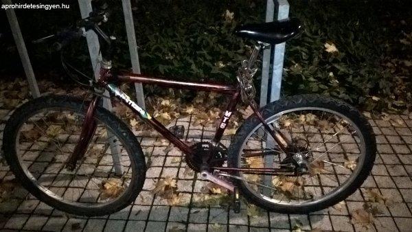Masszív férfi Mountain Bike eladó