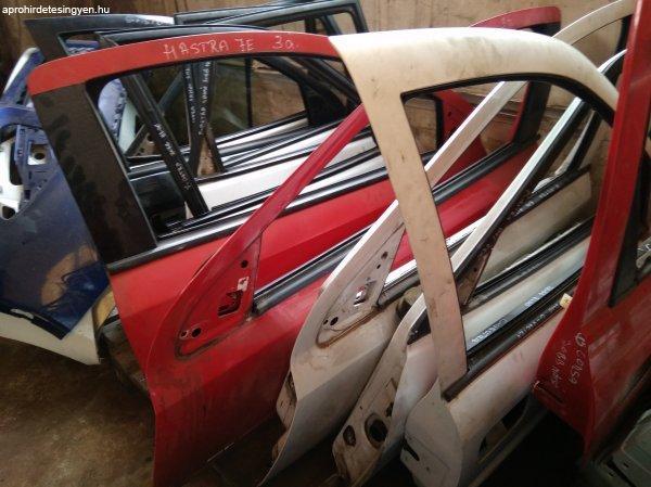Opel ajtó
