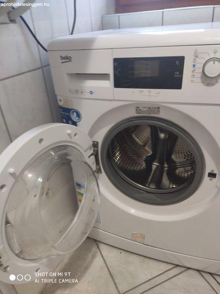 Eladó BEKO típusú mosógép
