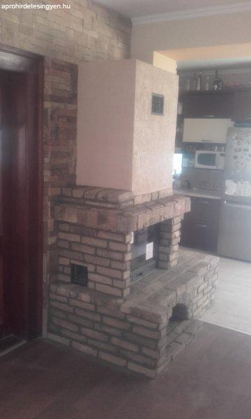 Kandalló építés !Kőmüves kályhaépitő mestertől !