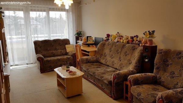 Eladó lakás Esztergom Bánomi Ltp