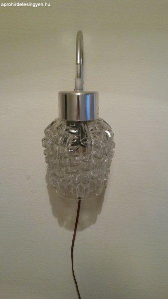 Fali lámpa jó állapotban eladó!