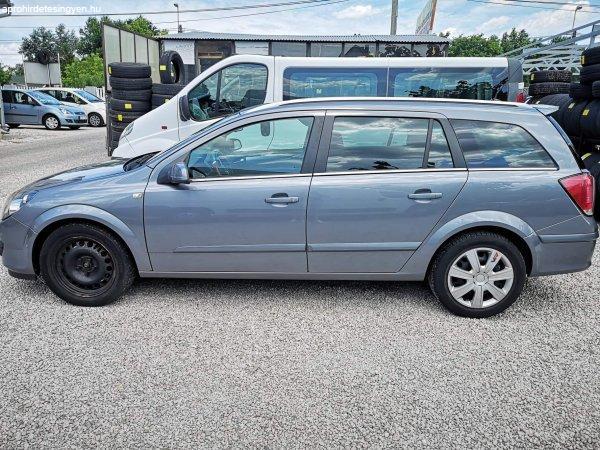Eladó 2006 os Opel Astra H Combi