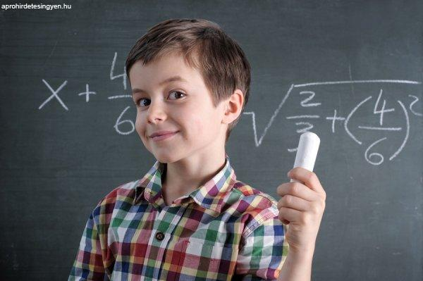 Matek és informatikai oktatás