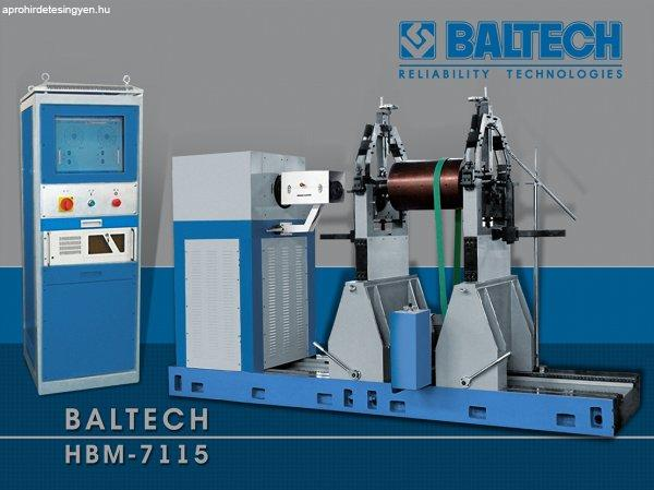 Methods of balancing the parts on the machines