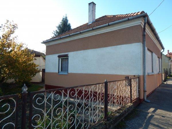 Zákány ház eladó