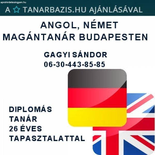 TanárBázis a budapesti és online magántanár-adatbázis