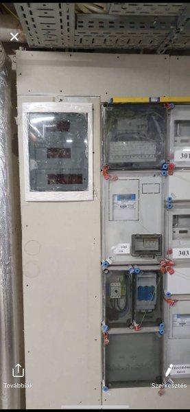 Villanyszerelő Kóka elmű regisztrált villanyszerelés mende ú