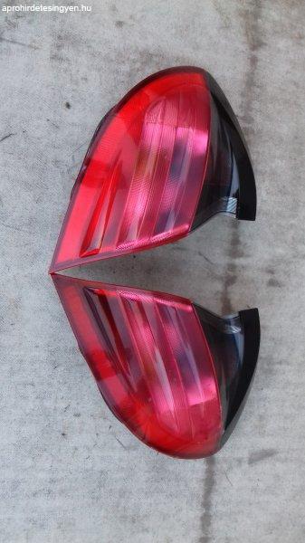 Mercedes C 203 coupe hátsó lámpa