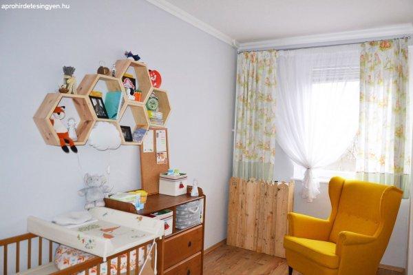 68 m2-es felújított lakás - Wesselényi - Vígkedvű Mihály utc