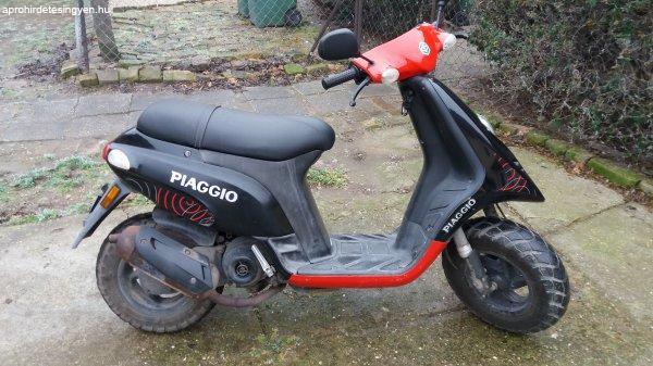 Eladó Robogó PIAGGIO TYPHOON 50