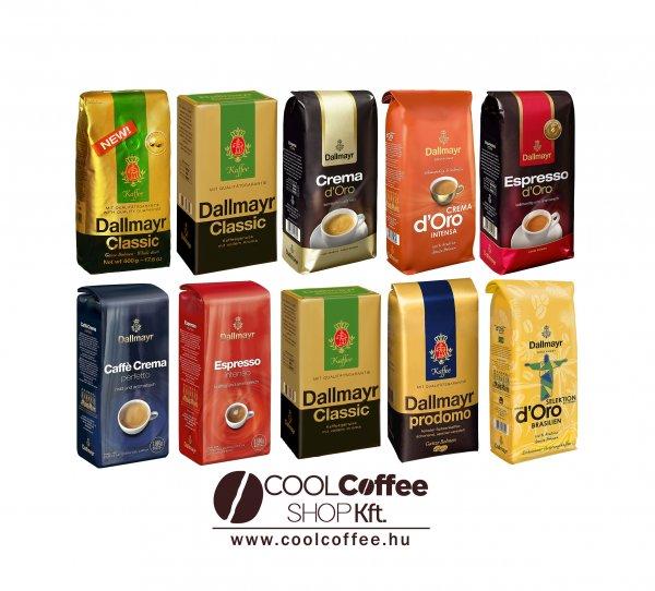 Kávé - kávépárna - biokávé - kávékapszula