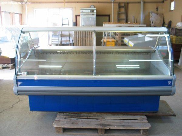 Használt hűtőpult csemegepult eladó