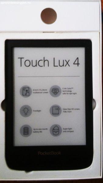 Touch Lux4 Ebook olvasó