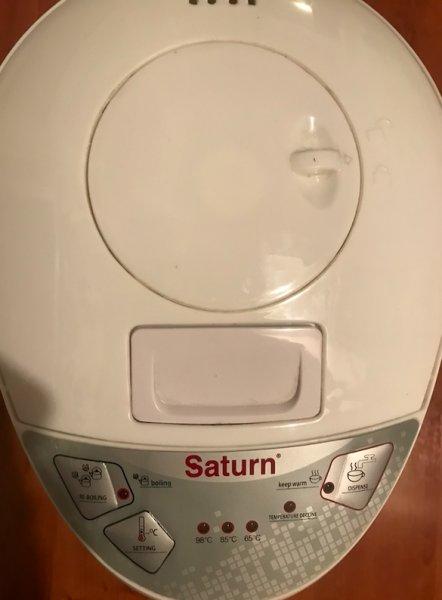 Saturn Vízforraló