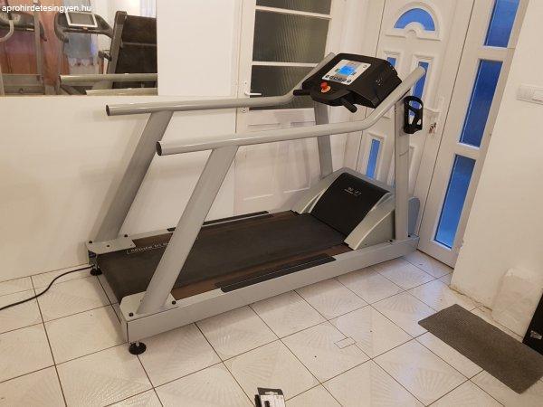 Profi futópad futógép fitneszgép kardiógép bérlés kölcsönzés