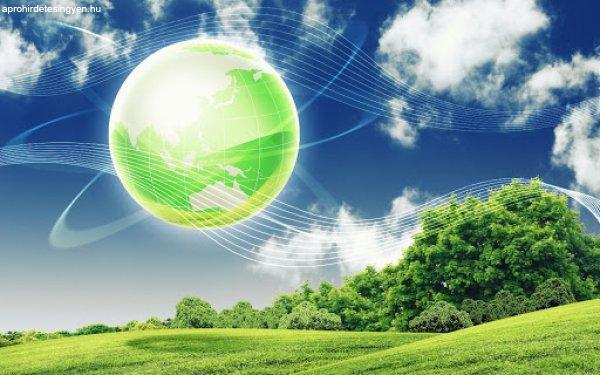 Minőségi és környezetbarát termékek!