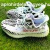 Új Adidas Yeezy 350 v2 Zebra