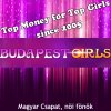 Budapest-Girls - Svájc