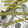 Geneva-Girls - Svájc
