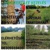 Zöldterület kezelés Pécs és környéke