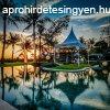 Bali nyaraláshoz hölgyet keresek