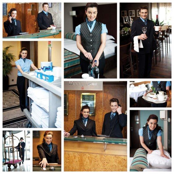 Németországi, ausztriai, svájci vendéglátós hotelmunkák!